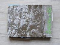 Obenberger - Zvířátka a lidé (Orbis 1946)