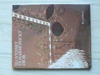 Slovenský filharmonický zbor - Bratislava 1978(slovensky)