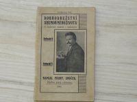 Smoček - Dobrodružství a humor mého života (1941) 70 moderních hádanek s rozluštěnímm věn.autora