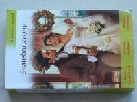 Svatební zvony, č.145: Cornicková, McPhee, Jarrettová. (2009)