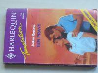 Temptation, č.14: Rossová - Ten pravý (1993)