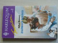 Temptation, č.25: Rossová - Zajímavý soused (1993)