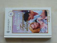 Zlatý titul, č.4: Merrittová - Tajemná dcera (1999)