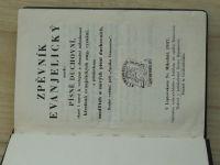 Zpěvník evanjelický aneb Písně duchovní (Tranoscius 1937) slovensky