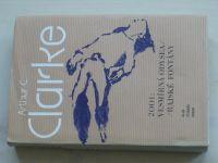 Clarke - 2001 : Vesmírná odysea - Rajské fontány (1982)