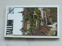 Gustavson - Tallin (1980) německy