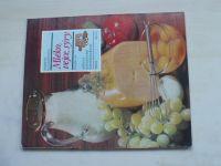 Klimentová - Mléko, vejce, sýry (1980)