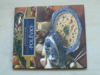 Labužnický klub - nejlepší mezinárodní recepty - Polévky (1999)
