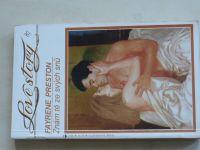 Love story, č.87: Preston - Znám tě ze svých snů (1996)