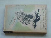 Němeček - Ostrovy Smaragdového růžence - Západoindický deník (1941)