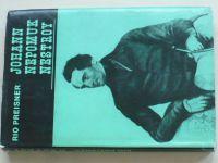 Preisner - Johann Nepomuk Nestroy (1968)
