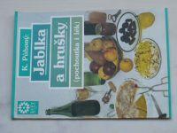 Púhoný - Jablka a hrušky - pochoutka i lék (1991)