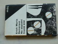 Remarque - Na západní frontě klid (1967)