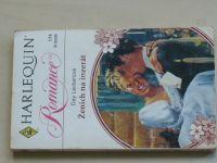 Romance, č.174: Leclairová - Ženich na inzerát (1996)