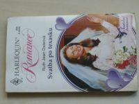 Romance, č.269: Daleová - Svatba po texasku (1998)
