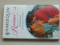 Romance, č.47: Darcyová - Kdo koho svedl? (1993)