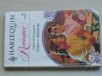 Romance, č.96: Georgeová - Srdce v obležení (1994)
