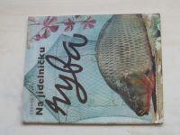 Škvor - Na jídelníčku ryba (1969)