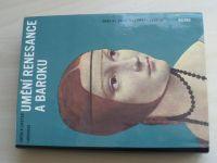 Umění renesance a baroku (1970)