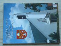 Koudela - Paměti obcí Křelova a Břuchotína (2000)