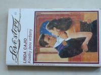 Love story, č.62: Cajio - Kostky jsou vrženy (1995)