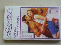 Love story, č.68: Gill - Polibek na usmířenou (1995)