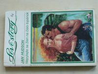 Love story, č.84: Hudson - Nepýtajte sa žien na číslo topánok (1996)