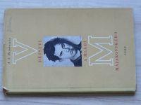 Majakovská - Dětství a mládí Majakovského (SNDK 1955)