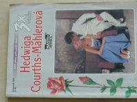 Společenské romány - Hedwiga Courths - Mahlerová (2003)