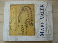 Ashley & Miles Baynton Williams - Mapy válek (Deus 2008)