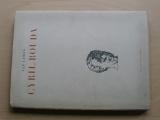 Loriš - Cyril Bouda (1949) Monografie