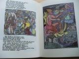Váchal - Kázání proti hříchu spěšnosti 1939 (reprint 2012)