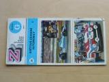 Zajímavosti, záliby... 28 - Světové závodní automobily