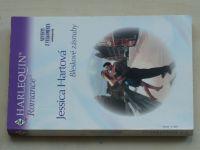 Romance, č.628: Hartová - Bleskové zásnuby (2004)