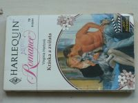 Romance, č.78: Hartová - Kráska a zvířata (1994)