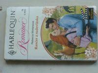 Romance, č.79: Wintersová - Rančer a rudovláska (1994)