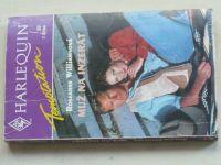 Temptation, č.39: Williamsová - Muž na inzerát (1994)