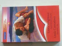 Desire Duo, č.756: Wrightová - Zapomenutá přísaha, Conradová - Kouzelný dar (2007)