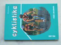 Landa - Cyklistika - Trénink a jeho plánování (2005)