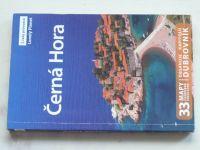 Lonely Planet - Dragičevič - Černá Hora (2009)