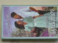 Love story, č.232: Patrick - Dotek múzy (2004)