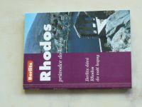 Berlitz - Rhodos - průvodce do kapsy (2000)
