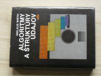 Niklaus Wirth - Algoritmy a štruktúry údajov (1987) slovensky