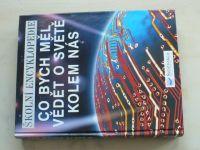 Školní encyklopedie - Co bych měl vědět o světě kolem nás (2005)