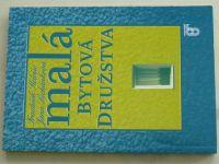 Helešic, Suchánková - Malá bytová družstva (2002)