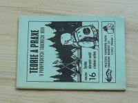 Žák -Teorie a praxe v pionýrských táborech 16 - Systémy táborových soutěží a bodovací systémy (1986)