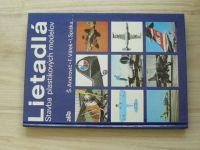 Androvič, Válek, Spiška - Lietadlá - Stavba plastikových modelov (1988)