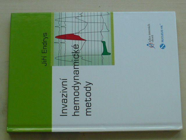 Endrys - Invazivní hemodynamické metody (2005)