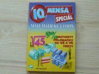 IQ Mensa Speciál - Maturity, Přijímačky na SŠ a VŠ, Testy (2001)