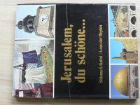 Gafni, Heyden - Jerusalem, du schöne... (1978) německy